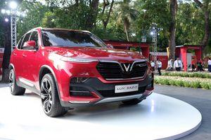 Xe đa dụng sẽ tiếp tục 'phá đảo' thị trường ô tô Việt Nam năm 2019?
