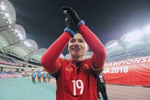 Tuổi 21, Quang Hải thành công nhất lịch sử bóng đá Việt Nam