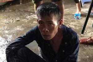 Trốn trại giam ở Tiền Giang, bị hình sự quận 9 bắt giữ