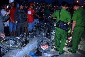 Người dân ám ảnh kể về vụ tai nạn kinh hoàng ở Long An