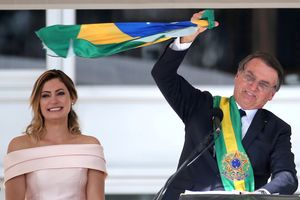 'TT Trump' của Brazil nhậm chức, kêu gọi loại bỏ tham nhũng