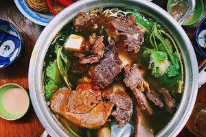 Top 5 món ngon làm ấm cơ thể trong thời tiết lạnh ở Đà Lạt