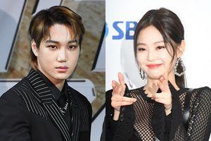 Cổ phiếu YG và SM sụt giảm sau khi Kai và Jennie bị phát hiện hẹn hò
