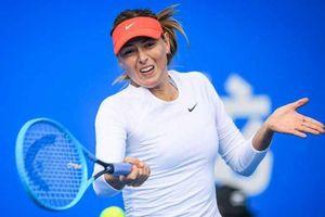 Highlights: Maria Sharapova vs Wang Xinyu