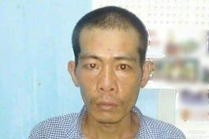 Di lý phạm nhân trốn trại từ Sài Gòn về Tiền Giang