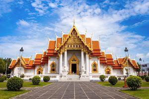 6 điều cần nắm trước khi đặt vé máy bay tới Bangkok