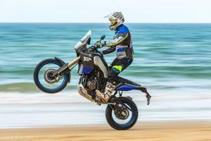 10 mẫu môtô đa địa hình đáng chờ đợi nhất 2019