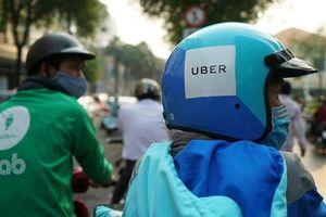 Vụ Grab mua lại Uber: Đã xác định thêm 6 doanh nghiệp 'dính líu'