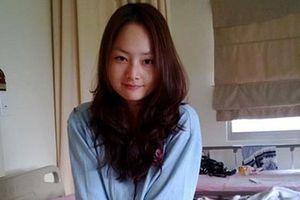 Diễn viên Lan Phương bất ngờ nhập viện trong thời khắc giao thừa