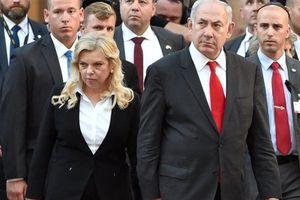 Thủ tướng Israel sắp ra tòa: Cược cả vào tuyển cử sớm