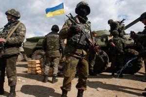 Ukraine tuyên bố kiểm soát 2/3 'vùng an ninh xám' ở Donbass