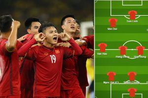Báo châu Á nhận xét 'bi quan' về Công Phượng - Xuân Trường ở Asian Cup