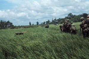 Chiến tranh Việt Nam năm 1965 qua ảnh của Jean-Claude Sauerc