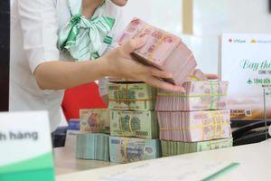 Hàng loạt khoản nợ xấu thu giữ, đấu giá