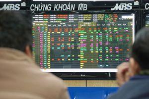 Sabeco giảm sàn, Vn-Index chào năm mới trong sắc đỏ