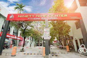 Tổ hợp dịch vụ chăm sóc sức khỏe và giải trí cao cấp đầu tiên ở Hà Nội