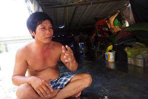 Giấc mơ đại gia của dị nhân Sài Gòn: Chế động cơ chạy bằng nước lã, đi thi gameshow