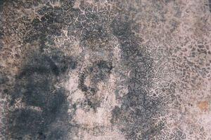'Khuôn mặt Belmez' hay bí ẩn ghê rợn những khuôn mặt hiện trên sàn nhà