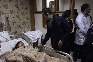 Bộ Ngoại giao cập nhật tình hình các nạn nhân vụ đánh bom ở Ai Cập