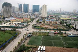Quản lý nhà nước với hoạt động chuyển đổi mục đích sử dụng đất ở TP. Vinh, Nghệ An