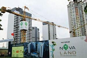Novaland sẽ bảo lãnh cho công ty con vay 150 triệu USD tại Credit Suisse AG