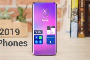 4 smartphone 'bom tấn' đáng chờ đợi nhất 2019