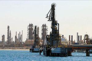 Giá dầu giảm trong phiên giao dịch đầu tiên của năm 2019