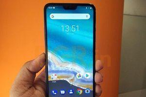 Nokia 8.1 về Việt Nam trong tháng 1, cho đặt trước với giá 8,99 triệu đồng