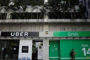 Vụ GrabTaxi và Uber bị tố vi phạm luật cạnh tranh: Bộ Công Thương thành lập Hội đồng xử lý riêng
