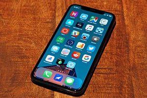 Đầu năm 2019, iPhone X bất ngờ giảm giá 'kịch sàn'