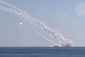 Nga ấn định thời điểm ra mắt siêu tên lửa Zircon phiên bản tàu ngầm