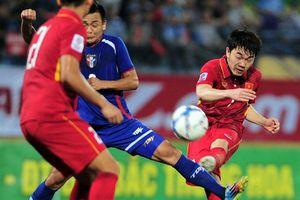 Lịch thi đấu Asian Cup 2019 của đội tuyển Việt Nam