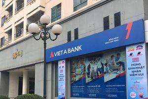 Một khách hàng không rút được 100 tỷ đồng tiền gửi từ VietABank?
