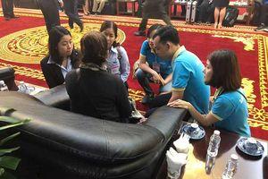 9 du khách Việt Nam trở về từ Ai Cập