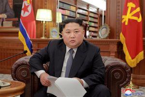 Chủ tịch Triều Tiên cảnh báo sẽ đi con đường khác nếu Mỹ hành động đơn phương