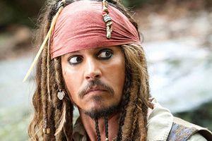 Nếu không mời Johnny Depp đóng, 'Pirates of the Caribbean' bản reboot tiết kiệm đến 90 triệu USD