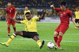 Một tiền đạo của tuyển Malaysia nhận án phạt nặng sau chung kết AFF Cup