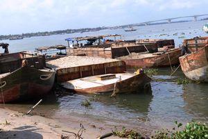 Quảng Nam: Các hành vi khai thác, vận chuyển tập kết khoáng sản trái phép sẽ bị xử lý ở mức độ nặng nhất