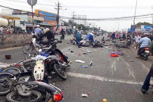 Ông Khuất Việt Hùng: Khẩn trương điều tra và xử lý nghiêm vụ tai nạn ở Bến Lức, Long An