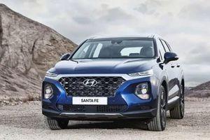 5 mẫu ô tô mới bán ra thị trường Việt Nam trong tháng 1/2019