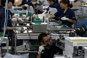 2018 là năm tốt nhất của lĩnh vực sản xuất Việt Nam