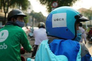 Bộ Công Thương mở phiên điều trần về cạnh tranh với Grab và Uber