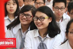Trường THPT Chuyên Hà Nội - Amsterdam sẽ chuyển thành cơ sở giáo dục chất lượng cao