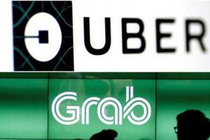 Lập hội đồng xử lý vụ cạnh tranh giữa GrabTaxi và Uber Việt Nam