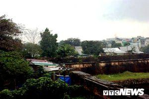 Huế di dời 523 hộ dân trong khu ổ chuột 'treo' trên di sản thế giới