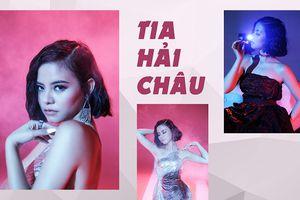 Tia Hải Châu: 'Ra ca khúc có yếu tố đồng tính để thể hiện con người thật'
