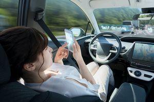 Samsung sở hữu số sáng chế liên quan tới xe tự hành nhiều nhất châu Âu