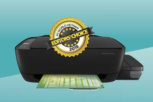 Máy in phun màu: HP Ink Tank Wireless 415