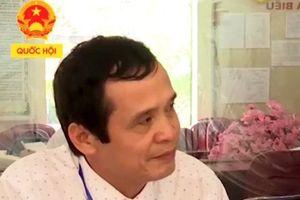 Hiệu trưởng Trường Phổ thông dân tộc nội trú huyện Phù Yên khuất tất trong công tác quản lý