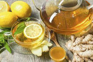Thực phẩm giữ ấm cơ thể khi thời tiết rét đậm